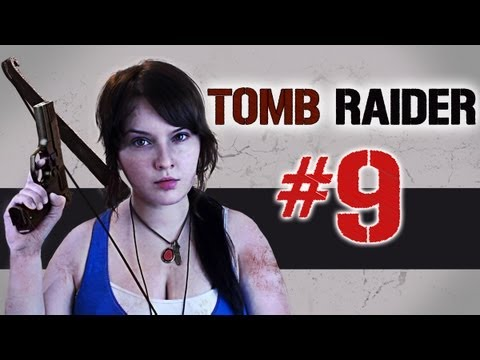 Lara Croft: Rope Shooter - Tomb Raider Part 9