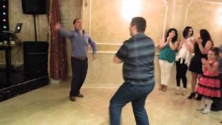 Vadim & Arsen Samarkandskie - LAZGI Dance
