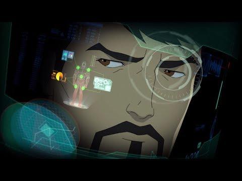 האוונג'רס - צוות גיבורי העל - האיחוד | החקיין העליון | Marvel Avengers: Assemble