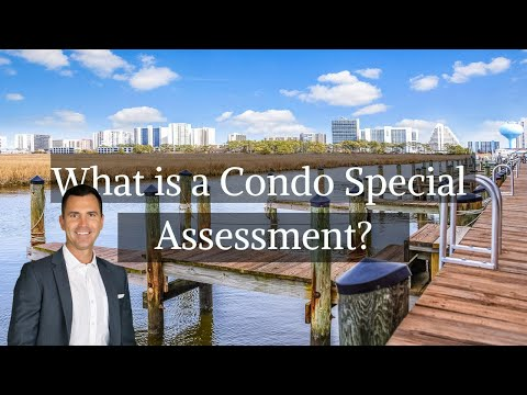What Is A Condo Special Assessment? - Ryan Haley