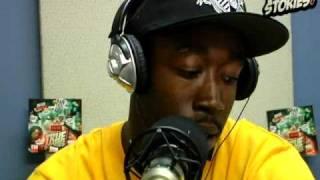 FREDDIE GIBBS W/ TRUE STORIES RADIO