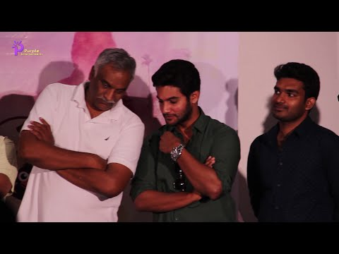 VANARA SAINYAM Short Film PREMIERE SHOW 2016 - PURPLE ENTERTAINMENTS