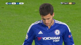 Eden Hazard vs Dynamo Kiev (Home) 15-16 HD 720p By EdenHazard10i