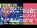 🔴ドイツ振動医学によるフィッシャー症候群編|Fisher Syndrome by German Oscillatory Medicine.