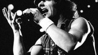 AC/DC: I Put the Finger On You - Lyrics