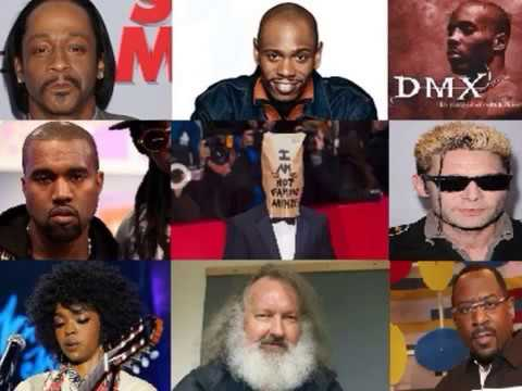 Anti-illuminati Series: CELEBRITIES TRYING TO GET OUT!!