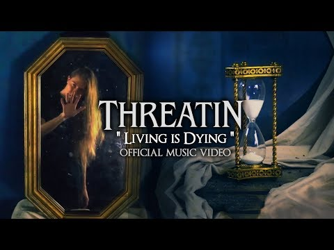 Threatin - Living is Dying (Official Music Video) Mp3