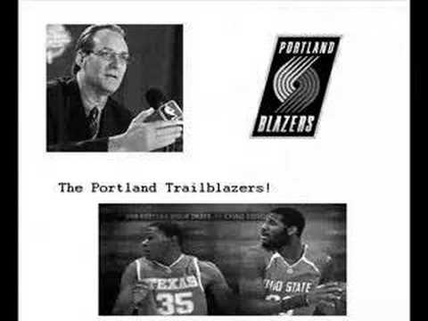 2007 NBA Draft Lottery Wish.