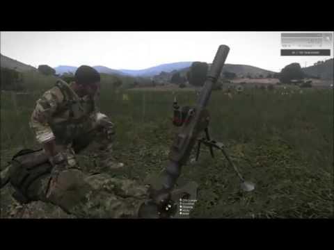 ArmA 3 Co-Op w/ ZSU: Operation Firestorm