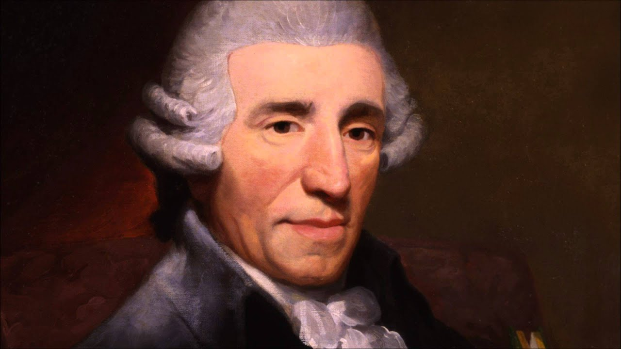 The life and music of joseph haydn