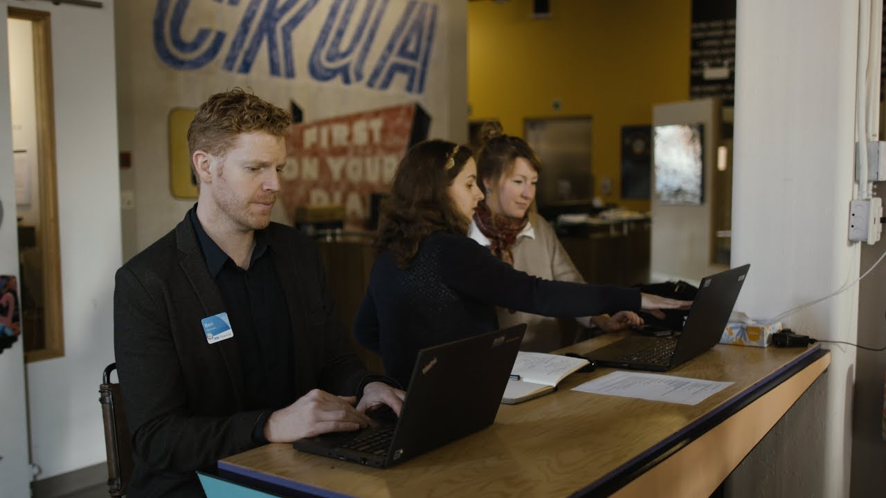 ATB Financial: Reimagining banking with G Suite