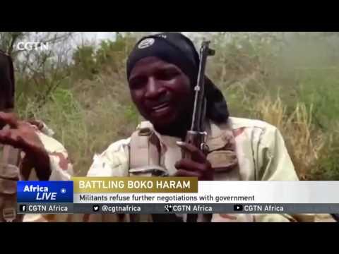 Battling Boko Haram: Militants threaten to bomb Abuja in new video