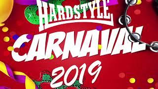 yannick DJ Hardstyle Carnaval Megamix 2019