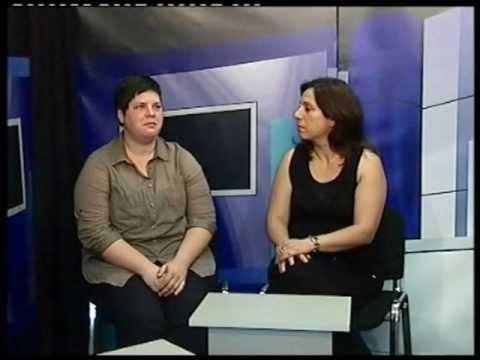 interview - Lisete da Silva in dr. Ricardo Barros (23.7.2012)
