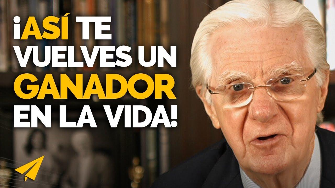 NO DUDES en Aplicar esto en tu VIDA | Bob Proctor en Español: 10 Reglas para el éxito