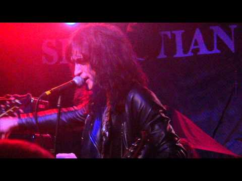 The Tip - More More More -Mercy Lounge - Nashville, TN 12-12-2014