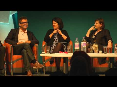 FULL SESSION - The First Ten Minutes: How to make your new drama series an instant hit