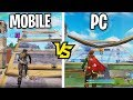 Download I Challenged THE BEST MOBILE FORTNITE PLAYER To a 1v1 Build Battle... (PC vs MOBILE Playground)
