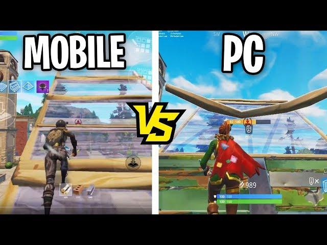 - best builder on fortnite mobile