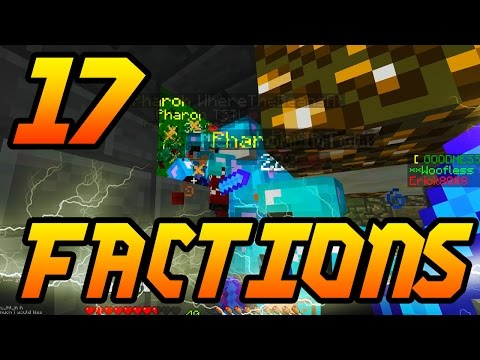 Minecraft Factions VERSUS: Episode 17
