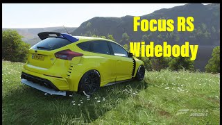 Download Widebody Ford Focus Videos - Dcyoutube
