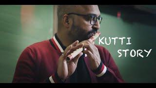Kutti Story (Flute Version) | Flute Siva | Master | Thalapathy Vijay | Anirudh Ravichander