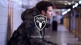 Nobis | Fall/Winter 2019: Reversible Puffer Jacket