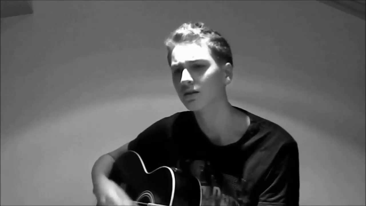 Jan Sievers - Die Suche (Cover) - YouTube