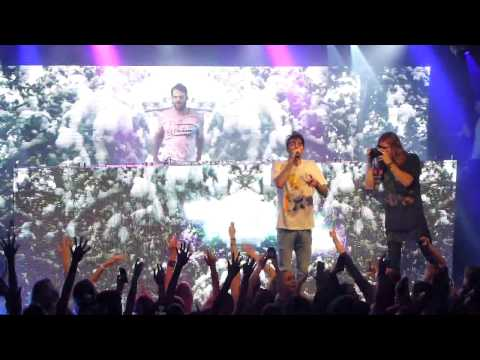 The Chainsmokers Closer - Live ADE Paradiso Amsterdam 2016