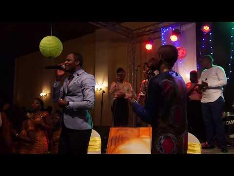 Je t'aime tu le sais By Michel Bakenda feat. Jonathan Munghongwa