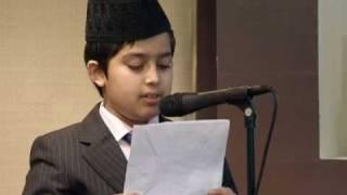 Children's Class: 17th January 2010 - Part 3