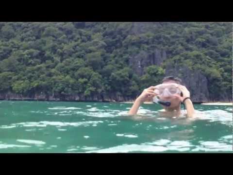 Philippines Bicol 2013 - Caramoan Island Hopping