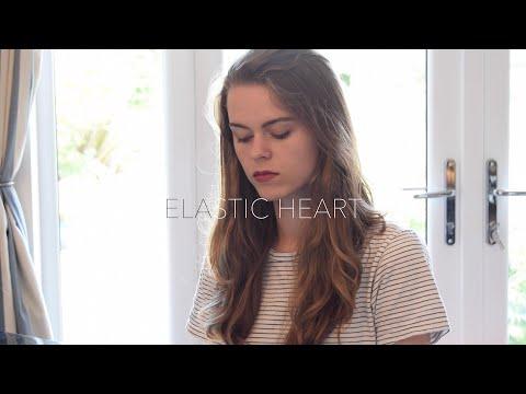 Elastic Heart (Sia Cover) - Ellie Dixon