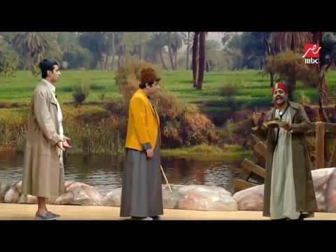 فيديو كوميدي للثنائي مصطفى خاطر ومحمد أنور وأغنية