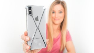 X iPhone X Case!