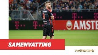 SAMENVATTING   FC Utrecht - FC Emmen