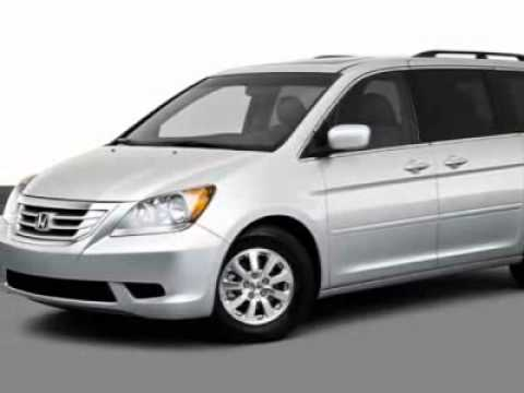 2010 honda odyssey 5dr ex l van fort wayne in youtube. Black Bedroom Furniture Sets. Home Design Ideas