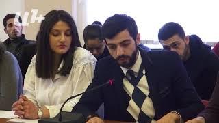 ԿԳ նախարարը Հայաստանը կվերածի մեծ համալսարանի
