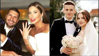 Свадьбы 2020: Самые яркие свадьбы знаменитостей 2020года