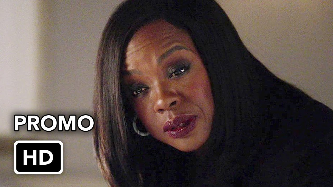 how to get away with a murder saison 6 vostfr # 27