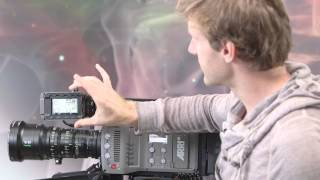 Arri AMIRA Camera - Setup Guide and Overview (with footage tests!)