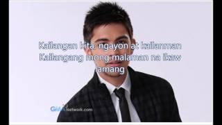 Repeat youtube video Derrick Monasterio - Kailangan Kita [King of Ambition OST] (With Lyrics)