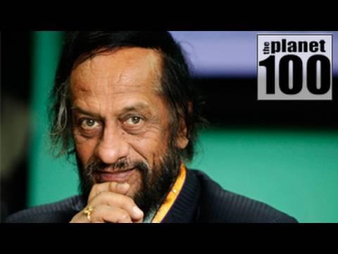 Planet 100: IPCC's Naughty Scientist (2/04)