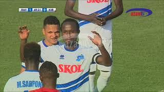 ARPL 18-19: RAYON SPORTS 3 - 0 KIREHE FC (Goals/Ibitego)