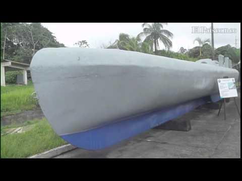 Top 10 objetos submarinos en los que puedes vivir