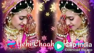 Dil Ka dhadakna Yahi Chahat Hai