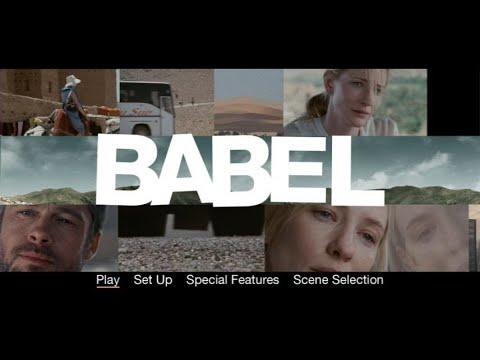 """«Вавилон» 18+  (2006)  """"Babel"""""""