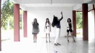 ATHENA X Dance Cover Sistar Give It To Me