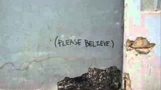 Please Believe   Fold Zandura