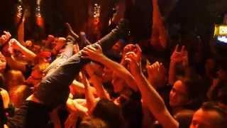 KABANOS - Amore mio (oficjalny klip z Dramatycznej Trasy Vol. 2 - jesień 2014)